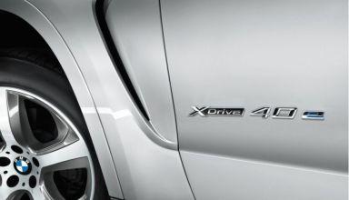 X5 hybrid rech